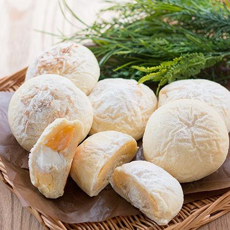 【イクスピアリ店限定】冷やしクリームパン販売のお知らせ